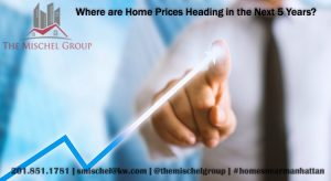 Home Prices and Value Projected to Increase